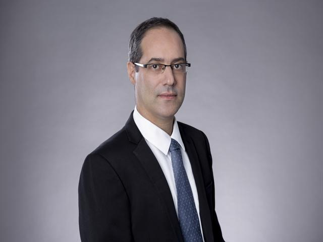Amir Wasserman, Adv. – General Counsel