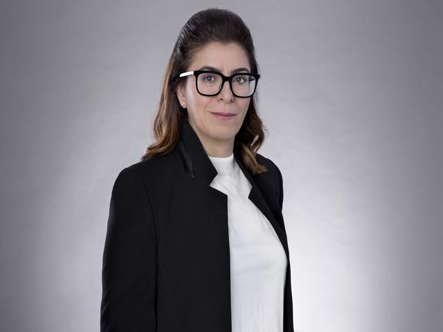 CPA. Dorit Kadosh, Corporate Finance Department , Director