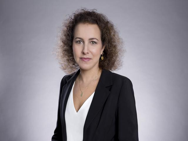 Judith Tirosh-Gross, Adv. - Director of the Securities Department of the Israel Securities Authority in the Tel Aviv District At